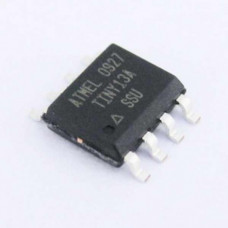 ATtiny13A Microcontroller - SMD SOP-8 Package - 8-Bit AVR Microcontroller