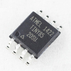 ATtiny85 Microcontroller - SMD Package - 8 Bit AVR Microcontroller