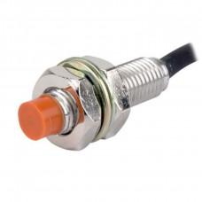 Autonics PR08-1.5DP DC 10-30V 1.5mm M8 Inductive Proximity Sensor PNP-NO (Unshielded)