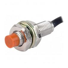 Autonics PR08-2DP DC 10-30V 2mm M8 Inductive Proximity Sensor PNP-NO (Unshielded)