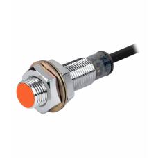 Autonics PR12-2DP DC 10-30V 2mm M12 Inductive Proximity Sensor PNP-NO (Shielded)