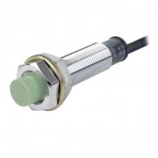 Autonics PR12-4DN DC 10-30V 4mm M12 Inductive Proximity Sensor NPN-NO (unshielded)