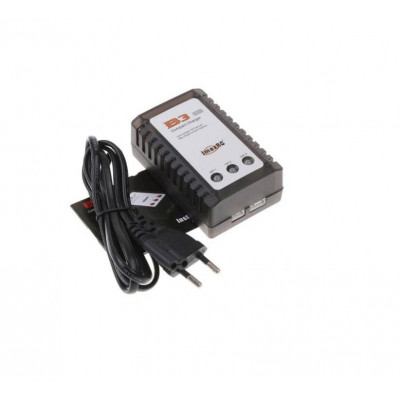 B3 Lithium Polymer (LiPo) Battery Charger