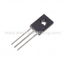 BD137 NPN Bipolar Medium Power Transistor