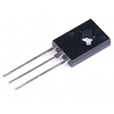 BD681 NPN Power Darlington Transistor 100V 4A TO-126 Package