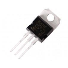 BDX33C NPN Power Darlington Transistor 100V 10A TO-220 Package
