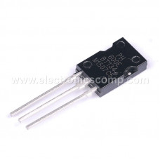 BT134 Triac - 600V - 4A (BT134-600E) Triac