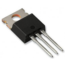 BU406 NPN Bipolar Power Transistor 200V 7A TO-220 Package