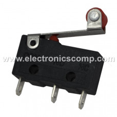 Bump Sensor - Limit Switch with Roller Lever