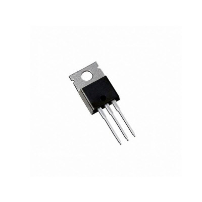 BUZ90 N-Channel Mosfet Power Transistor 600V 4.5A TO-220 Package