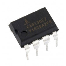 CA3130 CMOS Op-Amp IC DIP-8 Package