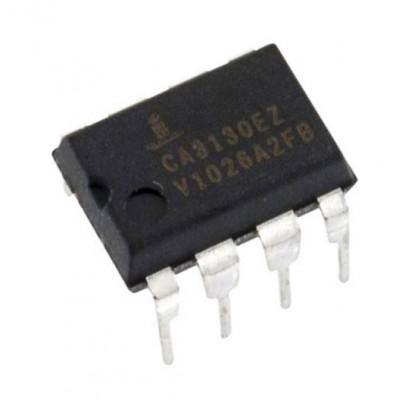 CA3130 CMOS Op-Amp IC DIP-8 Package