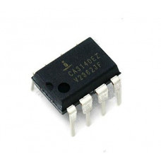 CA3140 BiMOS Op-Amp IC DIP-8 Package