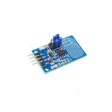 Capacitor Touch Dimmer Constant Voltage LED Stepless Dimming PWM Control Board