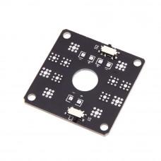 CC3D Flight Controller Mini Power Distribution Board PCB
