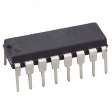 CD4027 Dual JK Flip Flop IC DIP-16 Package