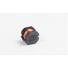 CD43 10uH (100) 1A SMD Power Inductor