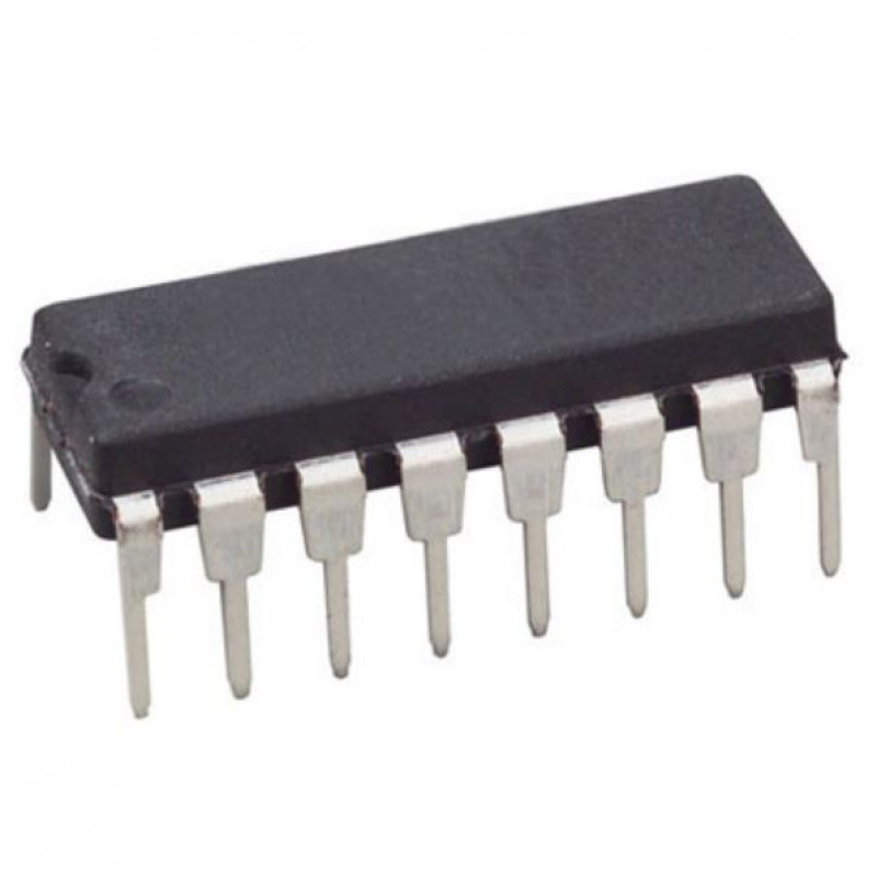 CD4532 IC - 8 Bit Priority Encoder IC DIP-16 Package buy online at Low  Price in India - ElectronicsComp.com