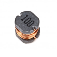 CD54 10uH (100) SMD Power Inductor