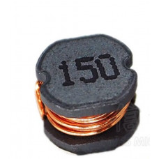 CD54 15uH (150) SMD Power Inductor