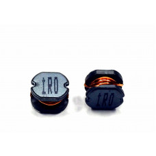 CD54 1uH (1R0) SMD Power Inductor