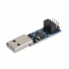 CH340C WIFI Module Adapter Download Debug for ESP8266 ESP-01/01S