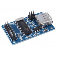 CH375B USB Disk Read-write Module USB Flash Disk For Arduino