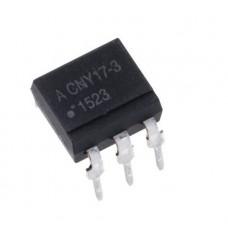 CNY17-3 Phototransistor Optocoupler IC DIP-6 Package