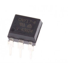 CNY17-4 IC - Phototransistor Optocoupler IC
