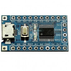 STM8S103F3P6 Core STM8 Development Board Minimum System Board
