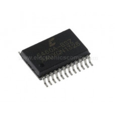 CS5460A-BS IC - (SMD SSOP-24 Package) -  Single Phase Bi-Directional Power/Energy IC