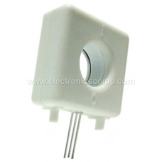 WCS1500 - 200A Hall Effect Base Linear Current Sensor