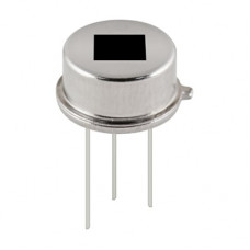 D203B Dual Elements Passive Infrared PIR Sensor Used for Alarm System