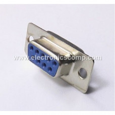 DB9 Female Connector - 9 Pin