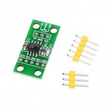 X9C103S DC 3-5V Digital Potentiometer Board Module for Arduino