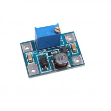 SX1308 DC-DC Step Up Adjustable Power Supply 28V 2A 1.2Mhz Power Booster Module