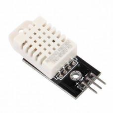 DHT22 - Temprature and Humidity Sensor Module
