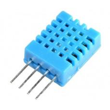 DHT11 - Temprature and Humidity Sensor