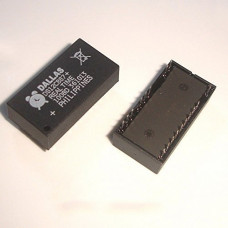 DS12C887 IC - Real Time Clock (RTC) IC