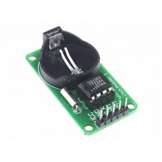 DS1302 Real Time Clock (RTC) Module
