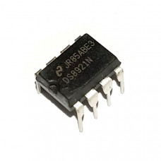 DS8921 Differential Line Driver and Receiver Pair IC DIP-8 Package