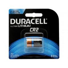 Duracell CR2 3V 780mAh Ultra Lithium Photo Battery