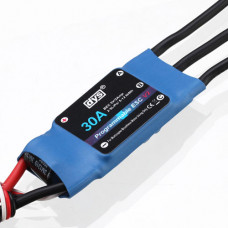 DYS 30A BLDC ESC - Brushless Motor Speed Controller