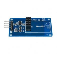 ESP-01 Adapter 3.3V 5V Board