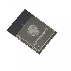 Espressif ESP32-WROOM-32D 4M 32Mbit Flash WiFi Bluetooth Module