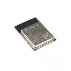 Espressif ESP32-WROOM-32E 16M 128Mbit Flash WiFi Bluetooth Module