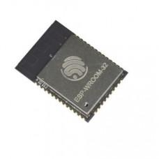 Espressif ESP32-WROOM-32U 8M 64Mbit WiFi Flash Bluetooth Module