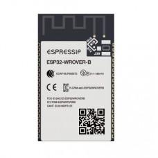Espressif ESP32-WROVER-B 8M 64Mbit Flash WiFi Bluetooth Module