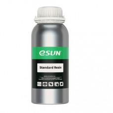 eSun 3D Printer Standard Resin for LCD 3D Printers 1Kg-White