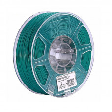 eSun ABS+ 1.75mm 3D Printing Filament 1kg - Green